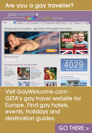 Gay networking websites