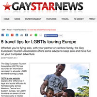 Gay Star News