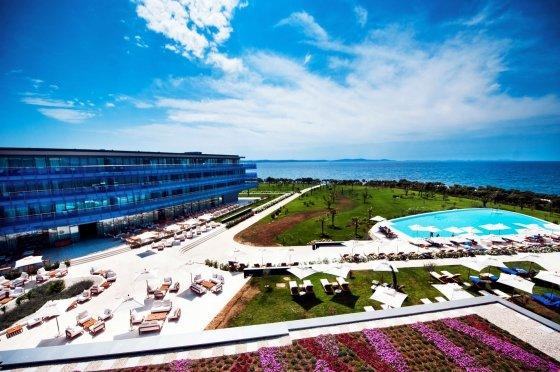 Falkensteiner Hotel Spa Iadera Actively Friendly Dalmatian Coast